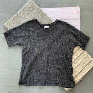 Everlane Sweaters - Everlane Wool Blend Marled Sweater Size L